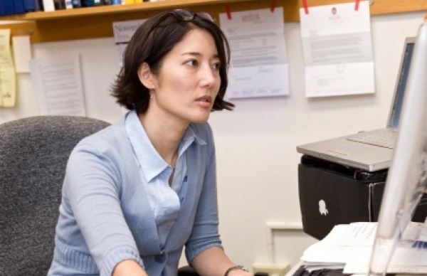 Carol Eunmi Lee